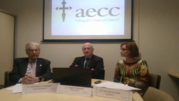 AECC hace balance de sus actuaciones en 2017