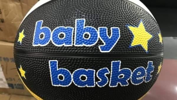 Baloncesto babybasket diputación federación encuentros provinciales málaga