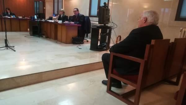 Conclusión Del Juicio Al Ex Párroco De Selva En La Audiencia