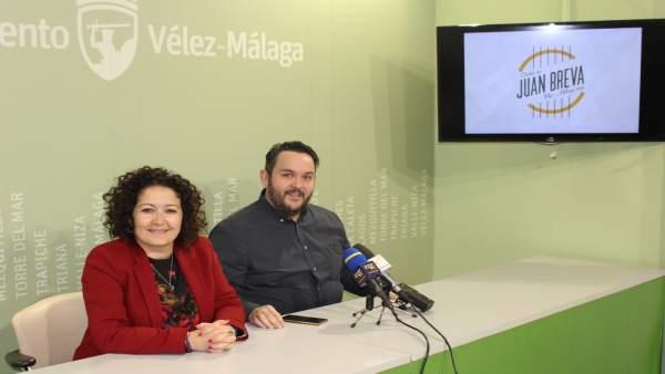 Np: Vélez Málaga, Referente Internacional De Cultura Y Flamenco A Través De La F