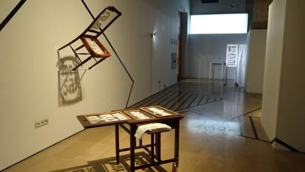 Exposición 'Casa Hogar' en el Centre del Carme