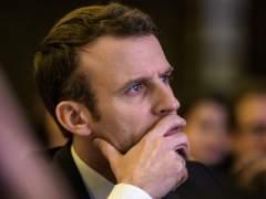 Un diputado del partido de Macron es detenido por tráfico de influencias