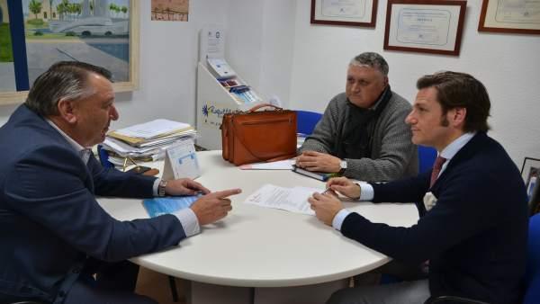 El Ayuntamiento de Roquetas cierra la visita de 6.000 turistas senior