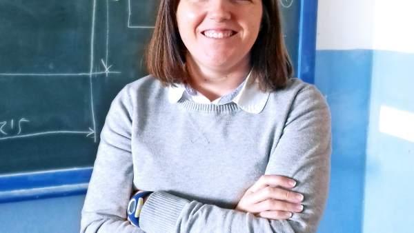 María Núñez González.