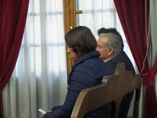 Juicio por apropiación indebida en Ourense