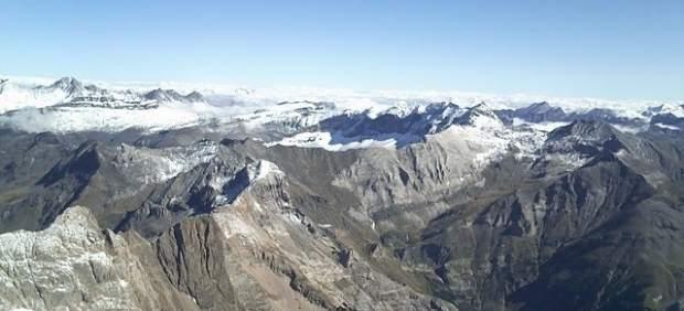 Los Pirineos perderán la mitad de su nieve en 30 años por el cambio climático