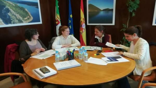 Comisión bilateral