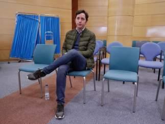 Juicio contra Francisco Nicolás Gómez