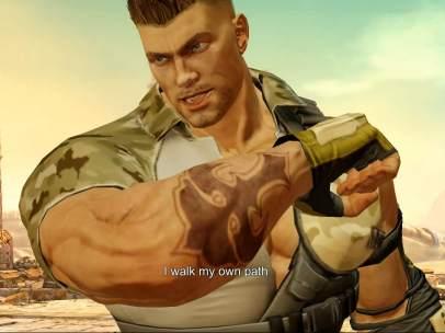 'Tekken Mobile'