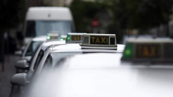 La Generalitat Valenciana defén la constitucionalitat de la Llei del Taxi