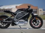 Harley-Davidson eléctrica