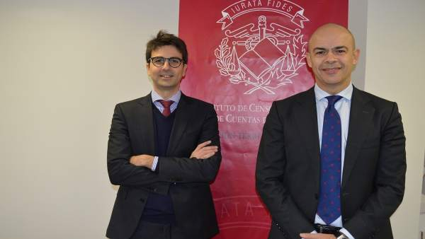 Equipo de Garrigues colabora con ICJCE