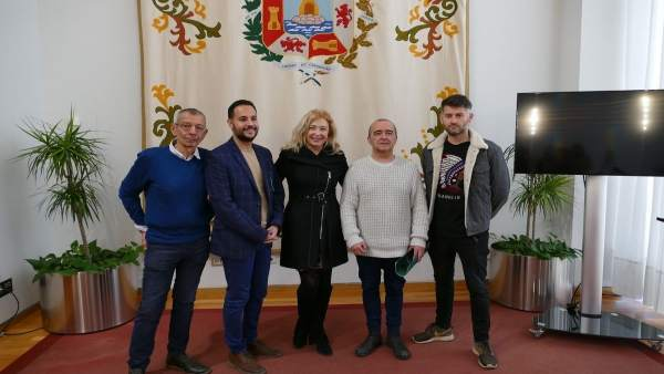 Presentación del país invitado a La Mar de Música