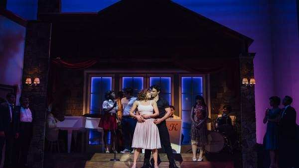 El musical Dirty Dancing
