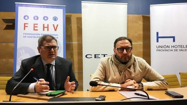 Confederación de Empresarios Turísticos Comunitat Valenciana