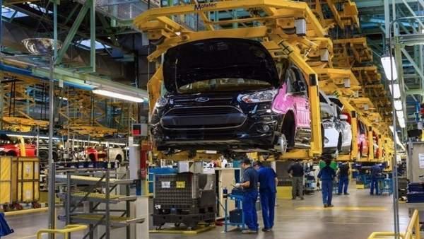 Una avaria elèctrica paralitza la producció de 600 vehicles en Ford Almussafes durant tota la nit