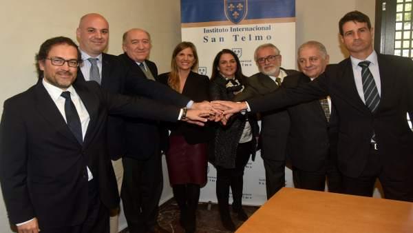 Cátedra Peñarroya de turismo de la costa del sol mejorar competitividad turismo