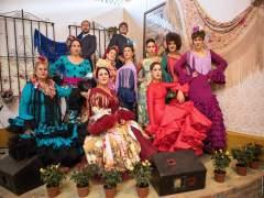 'Allí abajo' vuelve con su cuarta temporada el 2 de abril a Antena 3