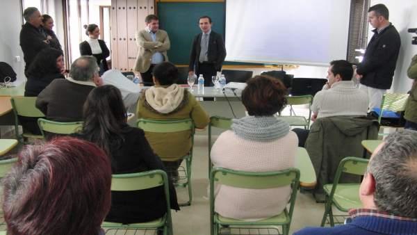 Nota, Foto Y Audio Junta (Incentivos Autónomos Jabugo)