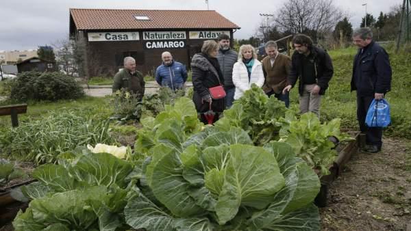 Casa de la Naturaleza de Camargo