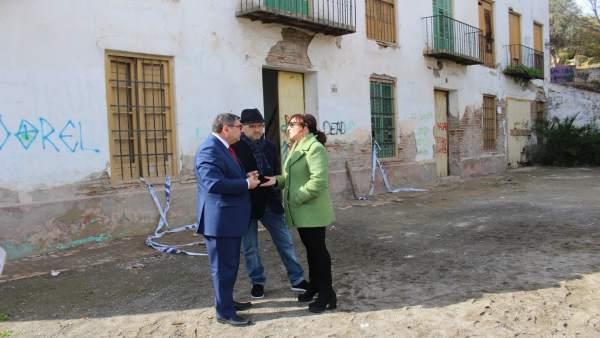 Casa de la Viña de Vélez-Málaga