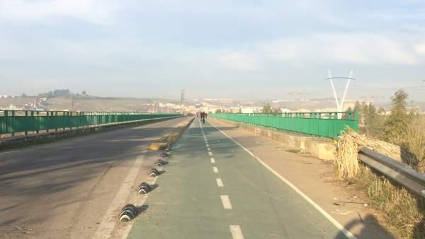 El puente de la Señorita