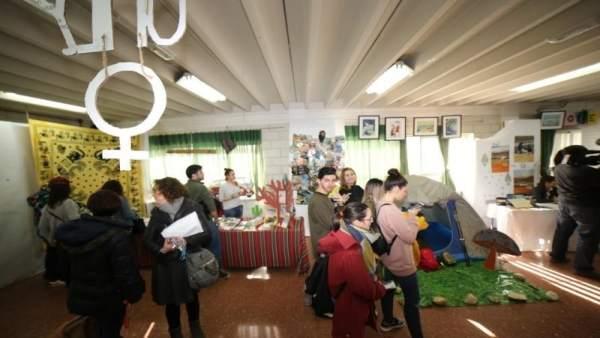 Feria Turismo IES Arroyo de la Miel