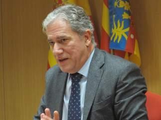 Juez decano de València