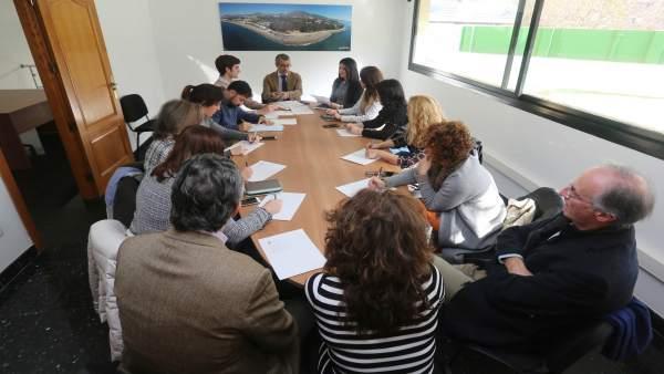 Reunión Consejo Asesor de Comercio