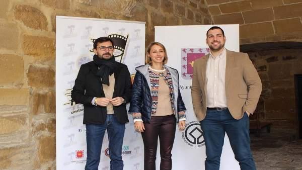 Presentación Cinefan Festival Úbeda 2018