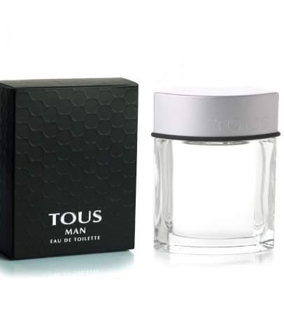 Perfume Tous Man