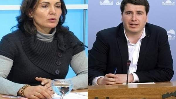 Raquel Sáenz releva en Política Local a Bengoa