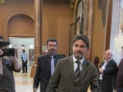 Oriol Pujol podría cerrar un pacto con el fiscal para conseguir una pena menor en el 'caso ITV