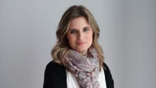 La alcaldesa de Almadén, Felicidad Fernández