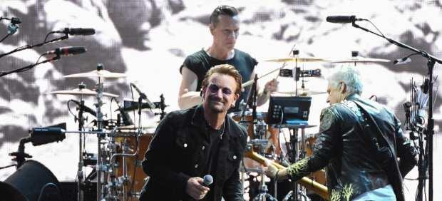 U2 reventa entradas concierto