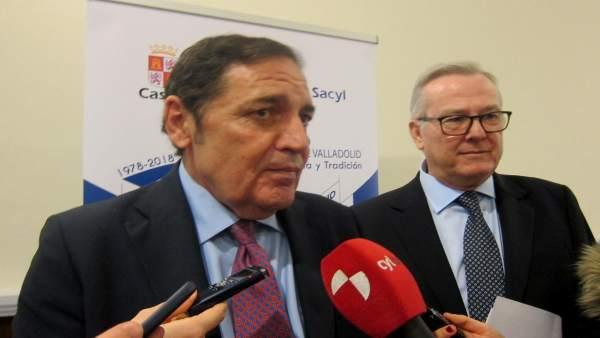 Sáez Aguado replica al PSCyL.