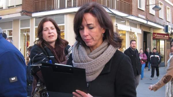 María Luisa Ceballos