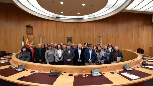 Consejo de Alcaldes