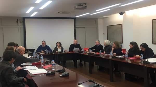 El Consejo Navarro de Cultura.