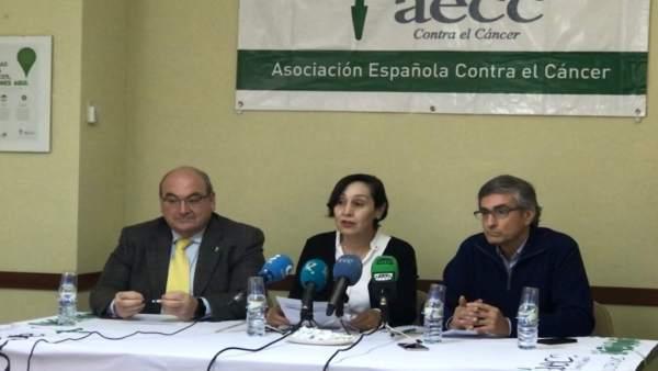 Asociación Española contra el Cáncer de Cáceres