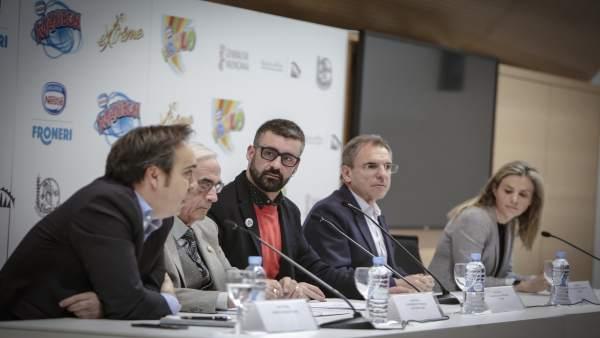 L'Exposició del Ninot obri les seues portes amb nou sistema de votació