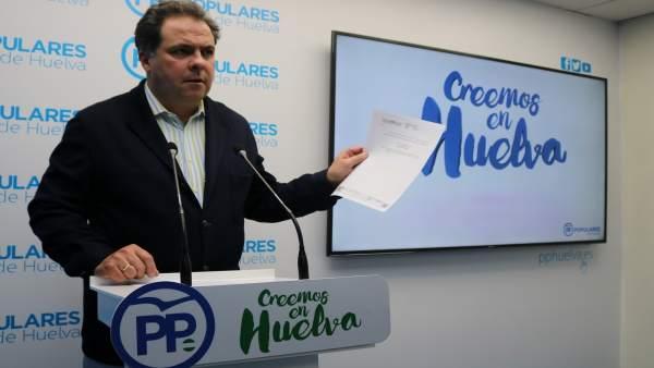Juan Carlos Duarte.