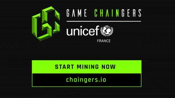 """""""Game Chaingers"""", 'gamers' por los niños de Siria"""