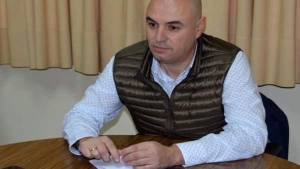 José Jaime Alonso, PP, Ayuntamiento Fuensalida