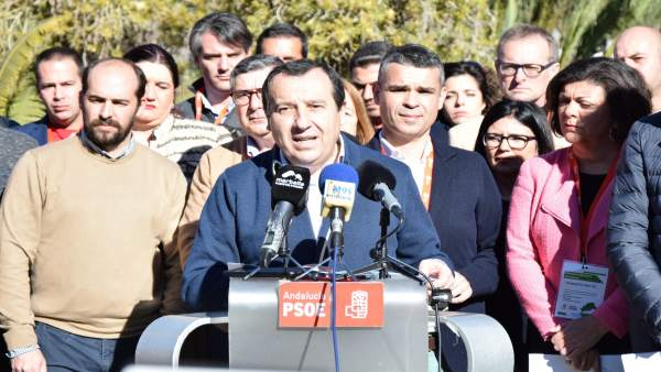 José Luis Ruiz Espejo