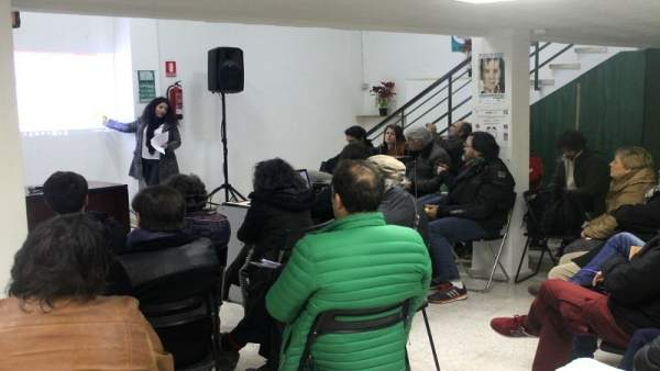 Asamblea de Participa