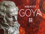 32ª gala de los Premios Goya