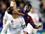 Ramos y Boateng