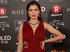 """La actriz Hiba Abouk: """"No me querían en los casting por mis orígenes árabes"""""""