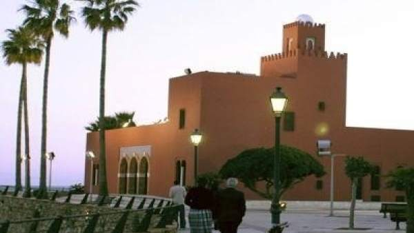 Castillo de Bil-Bil Benalmádena